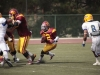 Football Game at Glendale Community College in Glendale, Calif., on Monday Oct. 21, 2013. (Raul Martinez/J110)