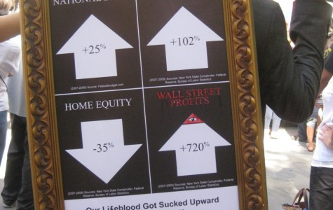 Occupy LA Brings Wall Street to City Hall