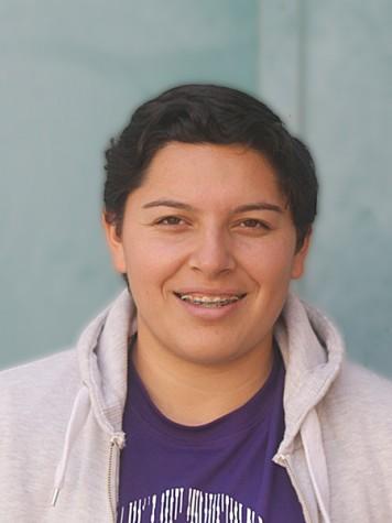 Seneyda Rodriguez