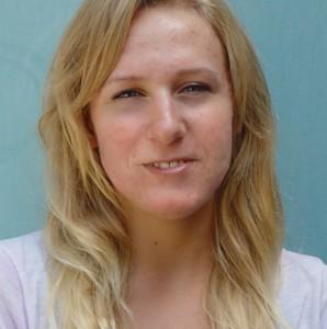 Rebecca Krueger