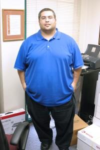 Victor Castellaños