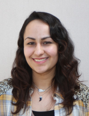 Tamara Hacopian