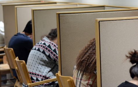 Library Renovations Need Student Input