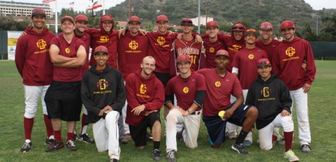 Baseball Sophomores Say Goodbye to Vaqueros