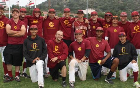 Baseball Sophomores Say Goodbye to Vaqueros