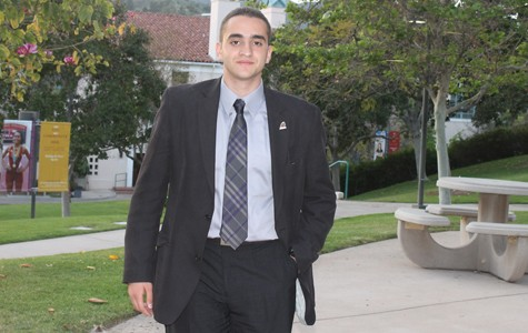 Student Body President Bids Farewell to ASGCC