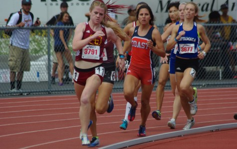 Several Vaqueros Qualify for State Track Final