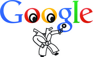 Google Spies on the World
