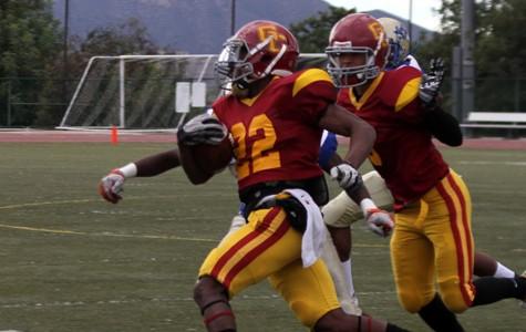 Vaqueros Head to Patriotic Bowl Game