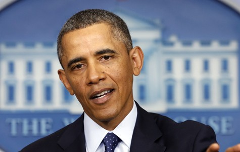 Obama Declares November National College Application Month