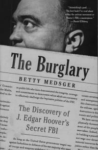 Burgler book