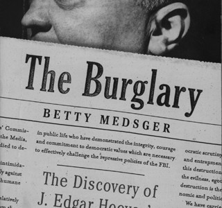 1971 FBI Burglars to Visit Glendale College
