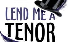 Ensemble Cast Delivers Laughs in 'Lend Me a Tenor'