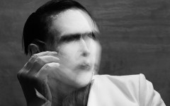Marilyn Manson Returns as the Pale Emperor