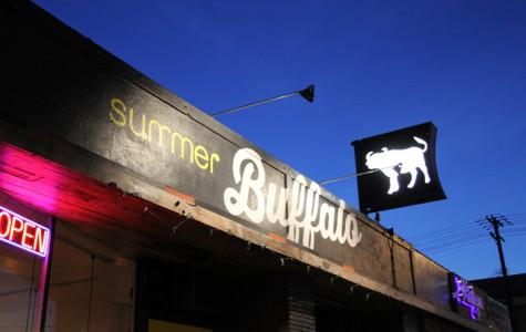 Summer Buffalo Offers Fresh Thai Fare