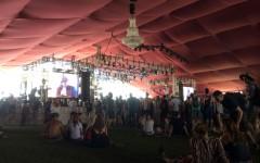 Coachella Festival Might Be Love Child of Woodstock