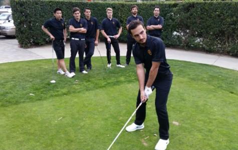 Vaquero Men's Golf Team On Par For Current Season