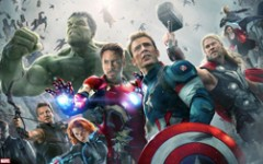 Avengers Sequel Fails to Live Up to Hype