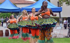 Culture Day Dazzles with Dance
