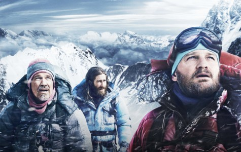 Kormákur's 'Everest' Takes You to the Mountaintop