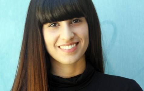 Irene Abramian