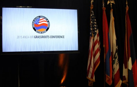 Conference Encourages Grassroots Activism