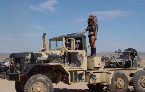 Mad Max Has Nothing on this Year's Wasteland Weekend