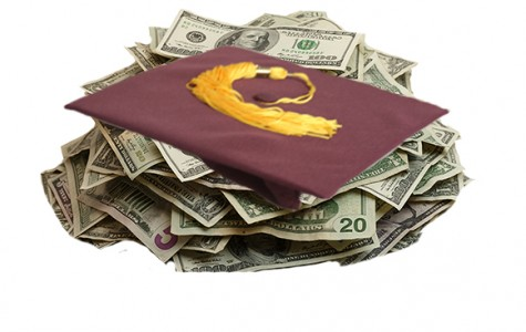 Get Your Share of the Money: A Guide for Students