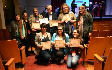 Conference Unites Community College Journalism Students