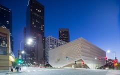 The Broad: LA's Newest Contemporary Art Destination