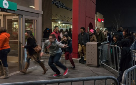 Black Friday Brings Discounts and Competition to the Holidays