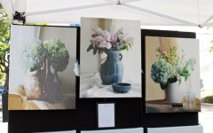 Montrose Art Walk Season Comes to an End