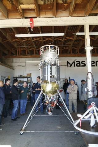 Aerospace Presentation