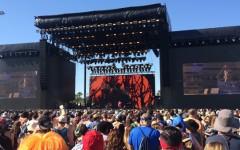 Festivalgoers Rave About Coachella