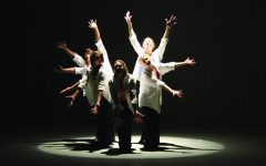 Glendale College Dance Students Put on a Show