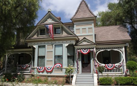 Doctor's House Leads with Suffragette Exhibit