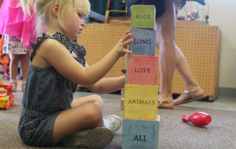 Program Assists  Student  Parents