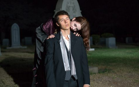 'Wicked Lit' Livens Up Local Cemetery
