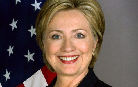 El Vaquero Endorses Hillary Clinton