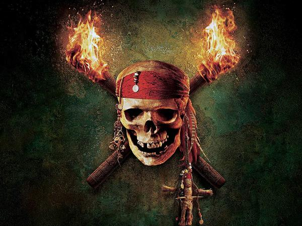 AHOY MATEY: Pirates of the Carribbean makes a long-awaited return.