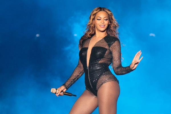 ALBUM OF THE YEAR:  Superstars Beyoncé and Adele will go head-to-head for the most notable award of the night. The 59th annual GRAMMY Awards will air Feb. 12 on CBS at 8 p.m.