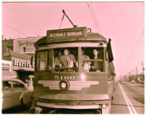 Streetcars May Return to the Jewel City