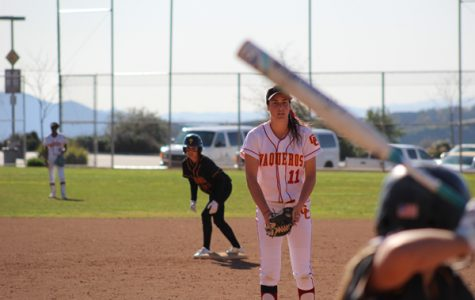 Softball Team Hopes to Snap Cold Spell