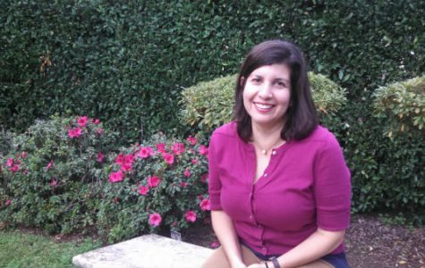 Professor Angela Morales Gets PEN Award for Book of Essays