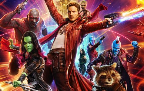 Guardians of Galaxy 2 Hits Most of the Right Notes