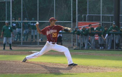 GCC Alumn Lands Spot in Mexican Minor League