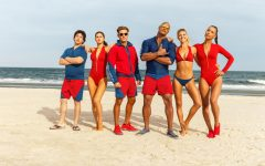 Movie review: 'Baywatch' goes back to the beach