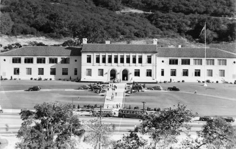 Glendale Community College Then and Now Photos