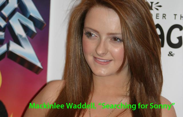 Mackinlee Waddell