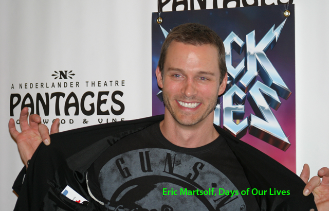 Eric Martsolf